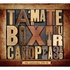 TA・MA・TE・BOX TOUR ~ CASIOPEA 35th Aniversary LIVE CD