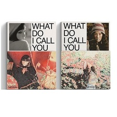 TAEYEON/4TH MINI ALBUM : WHAT DO I CALL YOU(外付特典:ポスター)(輸入盤)
