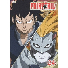 FAIRY TAIL 24