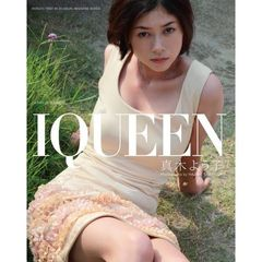 "IQUEEN Vol.2 真木よう子 ""A DAY OF SUMMER""(Blu-ray Disc)"