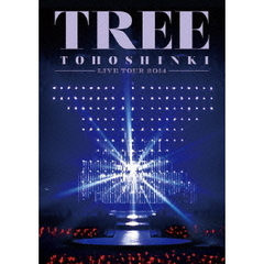 東方神起 LIVE TOUR 2014 TREE(DVD)