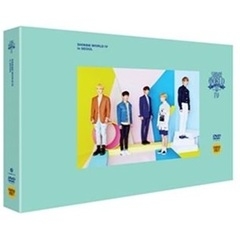 SHINee/THE 4TH CONCERT [SHINEE WORLD IV] (輸入盤)