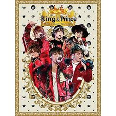 King & Prince/King & Prince First Concert Tour 2018 Blu-ray 初回限定盤(Blu-ray Disc)