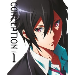 CONCEPTION Volume.1(Blu-ray)