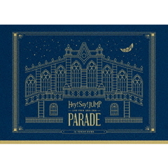 Hey! Say! JUMP/Hey! Say! JUMP LIVE TOUR 2019-2020 PARADE DVD 通常盤(DVD)