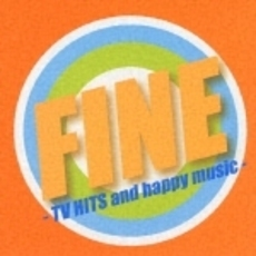 FINE-TV HITS and happy music-