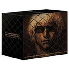 THE KING OF FIGHTERS NEOGEO's SOUNDTRACK 10th ANNIVERSARY MEMORIAL BOX