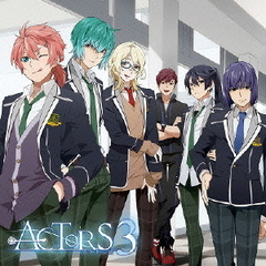EXIT TUNES PRESENTS ACTORS3