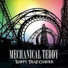 HAPPY DEAD COASTER