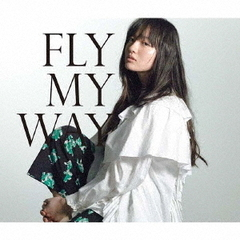 鈴木瑛美子/FLY MY WAY / Soul Full of Music