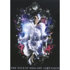 MISIA/THE TOUR OF MISIA 2007 ~ASCENSION~ <期間限定生産>