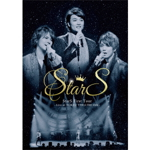 StarS/StarS First Tour -Live at TOKYU THEATRE Orb-