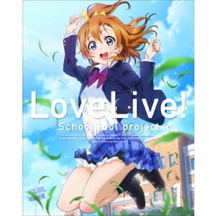 ラブライブ! 2nd Season 1 <特装限定版>(Blu-ray Disc)