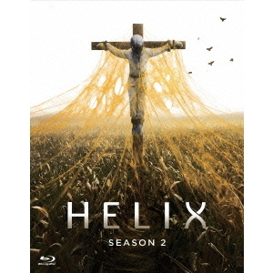 HELIX -黒い遺伝子- シーズン 2 COMPLETE BOX(Blu-ray Disc)