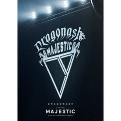 Dragon Ash/Live Tour MAJESTIC Final at YOKOHAMA ARENA DVD 完全生産限定 20th Anniversary記念パッケージ