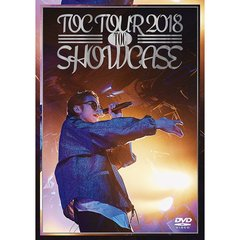 "TOC/TOC TOUR 2018 ""SHOWCASE"""