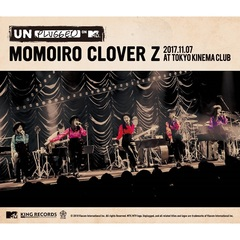 ももいろクローバーZ/MTV Unplugged:Momoiro Clover Z LIVE Blu-ray<セブンネット限定特典「MTV×MCZ クリアポーチ」付き>(Blu-ray Disc)