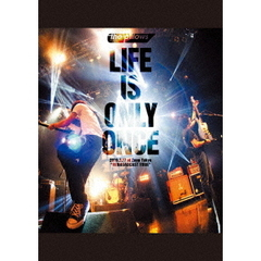 "the pillows/LIFE IS ONLY ONCE 2019.3.17 at Zepp Tokyo ""REBROADCAST TOUR"""
