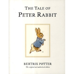 【洋書】The Tale of Peter Rabbit