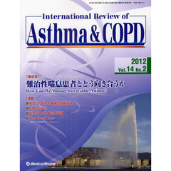 International Review of Asthma & COPD Vol.14No.2(2012)