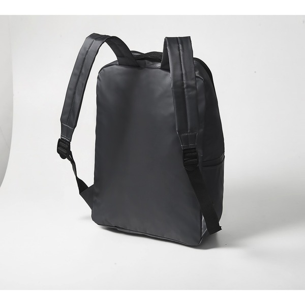 moz BIG BACKPACK BOOK GRAY ver.