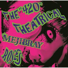 "THE ""420"" THEATRICAL ROSES(初回盤)"