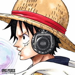 "ONE PIECE Arrange Collection""EDM"""