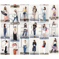 BsGirls THE BEST 2016(DVD付)