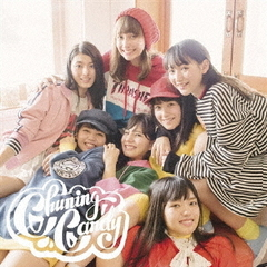 Chuning Candy/Dance with me(初回盤/CD+Blu-ray)