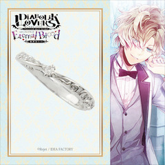 DIABOLIK LOVERS 無神家5th Eternal Blood リング 無神コウ ver. 9号