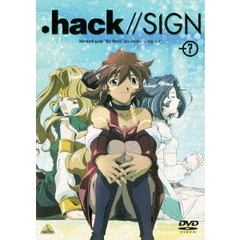 .hack//SIGN vol.7(DVD)