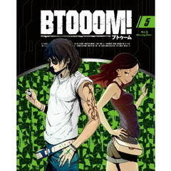 BTOOOM! 05(Blu-ray Disc)