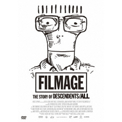 FILMAGE:THE STORY OF DESCENDENTS/ALL <通常版>
