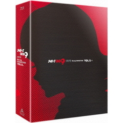 サイボーグ009 1979 Blu-ray COLLECTION Vol.2 <初回生産限定>(Blu-ray Disc)