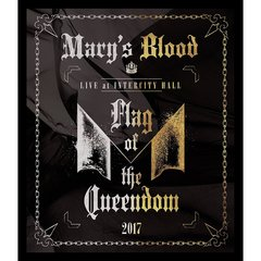 Mary's Blood/LIVE at INTERCITY HALL ~Flag of the Queendom~(Blu-ray Disc)