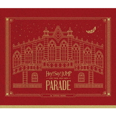 Hey! Say! JUMP/Hey! Say! JUMP LIVE TOUR 2019-2020 PARADE Blu-ray 通常盤(Blu-ray)