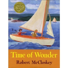 【洋書】Time of Wonder