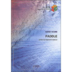 PADDLE Mr.Children