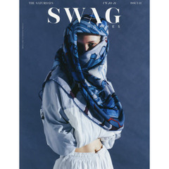 SWAG HOMMES ISSUE11(20-21FW) THE SATURDAYS