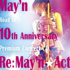 Re:May'n★Act