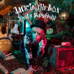 JACK IN THE BOX(DVD付)