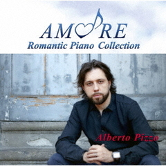 AMORE~Romantic Piano Collection~