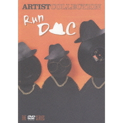 The Artist Collection DVD RUN D.M.C. ベスト・コレクションDVD <期間限定生産>