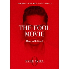 EXILE AKIRA/THE FOOT MOVIE (仮)