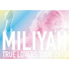 加藤ミリヤ/TRUE LOVERS TOUR 2013 <SING for ONE ~Best Live Selection~/期間生産限定>(DVD)