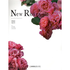 '12 New Roses