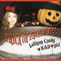 Lollipop Candy■BAD■girl