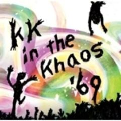 IN THE KHAOS'69