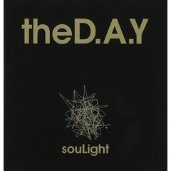 the D.A.Y First Mini Album - SouLight (輸入盤)