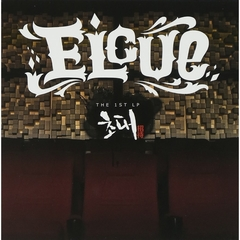 Elcue Vol. 1 - Invitation (First Release Limited Edition) (輸入盤)